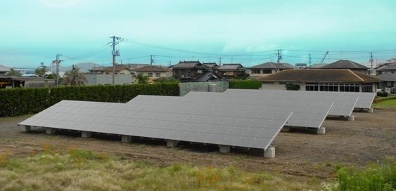 図1 「小規模発電所パック」の設置例