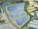2013年度に100MWを目指す大林組、鹿児島にメガソーラー