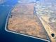 使い道が決まらなかった干拓地に巨大メガソーラー、出力は約50MW