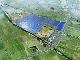 企業誘致のための土地を利用してメガソーラー、出力14MWで2013年末に稼働開始