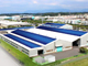 狙いは売電収入とエネルギーの自前調達、メガソーラーにバイオ燃料精製所を併設