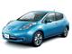 走行距離の記録更新、日産自動車が電気自動車「リーフ」の新型を発売