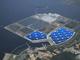 最大出力は77MW、日本最大級のメガソーラー建設計画が動き出す