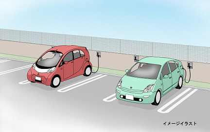 Anabuki_Parking_lot_for_EV.jpg