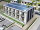 目標は100MW、屋根借り太陽光発電事業を全国で展開