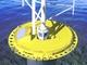 風力と「潮力」を1台で兼ねる発電装置、佐賀県沖で起動へ
