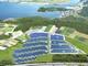 浜名湖のほとりにあった最終処分場を再利用、2.9MWのメガソーラーへ