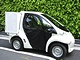 医薬品の配送は実に忙しい、そこで生きる超小型電気自動車
