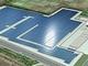 炭都が新エネルギーの街へ、遊休地が6MWのメガソーラーに変わる