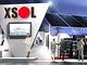 産業用太陽光発電の管理・運営を拡大するエクソル、O&Mのデモも見せる