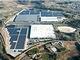 3つの役割を持つ太陽光発電所、福島の建材工場に6MW