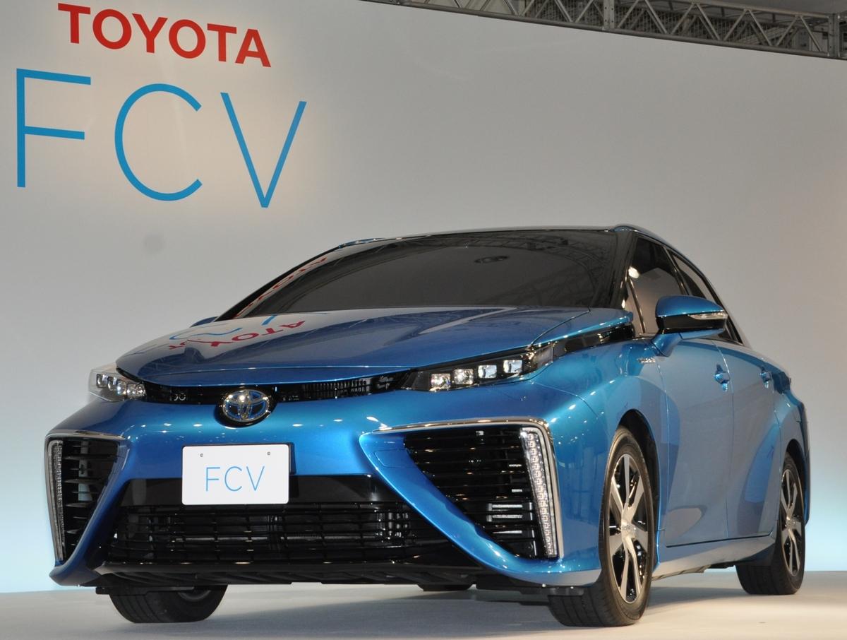 燃料電池車、勝利の方程式は解けるのか:電気自動車(1/3 ページ)