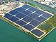 最終処分場が20MWの太陽光に変身、CIS太陽電池が生きる