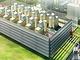 「無駄なガス」電気に変わり利益生む、下水を使う鶴岡市