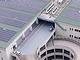 新電力のサービス生かす、屋根を使って効率的な太陽光