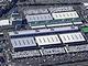 1.2MWの燃料電池を導入、大阪の卸売市場が国内最大規模