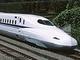 新幹線で電力を2%節減、回転部分を減らす