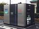水素を電力の缶詰に、10kWの太陽光で動くステーション