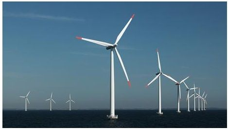 世界 最大 洋上 風力 発電 所 世界最大の洋上風力発電所 – Bloomberg