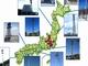 昼間電力を使わない携帯基地局へ、太陽光と蓄電池を利用