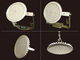 水銀灯が禁止か、20%の消費電力で光るLED