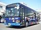電気バスが「商用運行」、川崎で1日15便