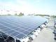 駐車場がメガソーラーに、国内最大級となる1.7MWのカーポート型太陽光発電が稼働