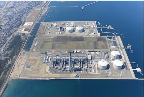 電力供給サービス:中部電力が都市ガス会社に卸販売へ、日本最大の石油資源開発会社と組む