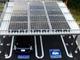 EV充電器に太陽光パネルと蓄電池を併設、災害時には電力供給ポイントに