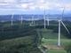 日本海の風を3万世帯分の電力に、秋田県に出力51MWの風力発電所