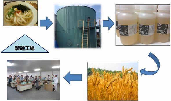 小麦畑_市民が広げる太陽光発電とバイオマス、産業とエネルギーを ...