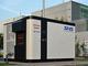 太陽光から作った水素で燃料電池車が走る、ホンダが小型ステーションを設置