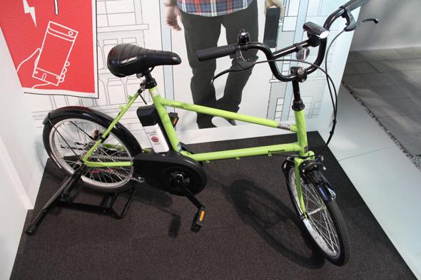 シティ: 電動アシスト自転車 ...