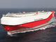 輸送船に900枚の薄膜太陽電池、世界最高水準の環境性能で日本と海外を結ぶ