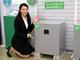 「蓄電池連携家電」を強化するシャープ、ZEH提案を中心に