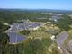 閉園したテーマパークがメガソーラーに、2170世帯分の電力を生む