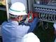 ストリングス抵抗値から故障パネルをすぐ特定、中部電気保安協会が導入