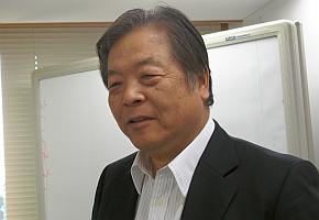 MetaMoJiの浮川和宣氏