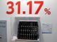 世界最高効率の太陽電池モジュールは、シャープが取り戻す信頼の第一歩