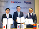 モンゴルで再生可能エネルギーを10GW開拓へ、ソフトバンクなど3社