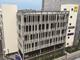 建築物の省エネ評価で最高評価を取得した自走式駐車場、星5つを獲得