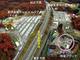 高速道路サービスエリアでバイオマス発電、トイレや駐車場の電力を供給