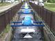 「水路で発電」を低コストに、3人で設置できるマイクロ水車