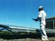 草刈り代行まで行う、低圧向け太陽光O&Mサービス開始