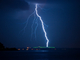 落雷で分かった火力発電停止の影響度
