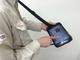 iPadを活用した内装仕上げ検査、入力工数を3割削減