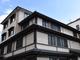 """京都・伏見に""""京町屋のような""""オフィスビル、耐火木造で実現"""
