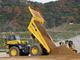 建機が自動でダム工事、鹿島がトラック作業の自動化に成功