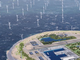 人工島が1億人を救う、未来の風力発電