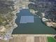 ため池に太陽光パネルを浮かべる、香川さぬき市で完成